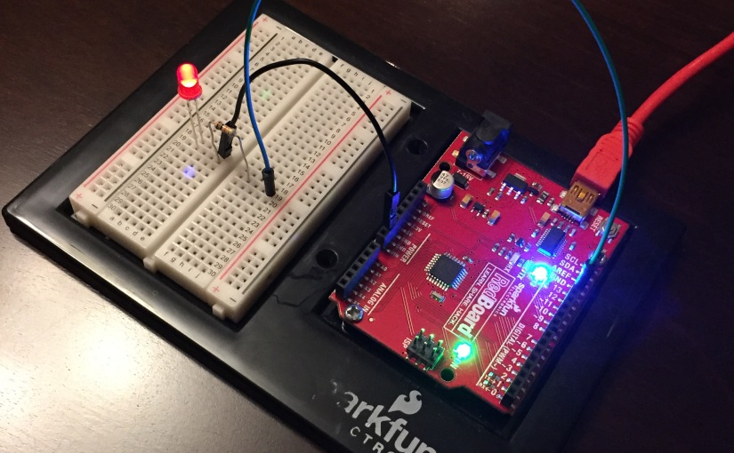 Arduino's Blink