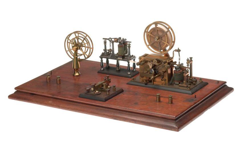 Morse Code Reader