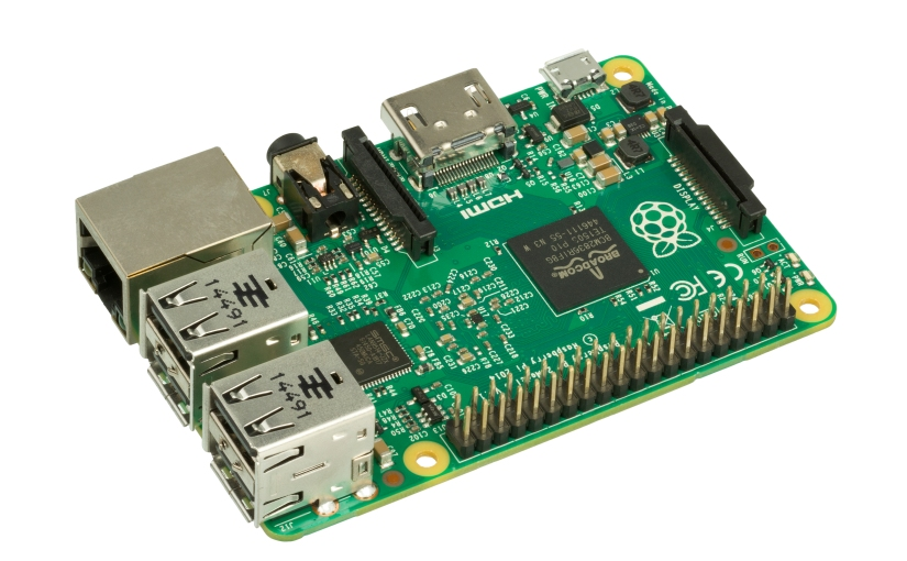 Raspberry Pi Speaks Arduino
